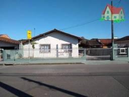 Terreno C/Area de 364 m2+Residencia em Alvenaria No Aventureiro !
