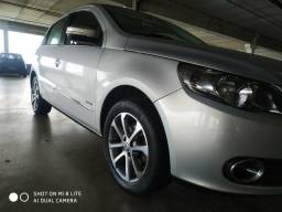 Gol G5 1.6 Power completo 2011/2012 - Pego XRE - 2011