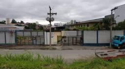 Galpão industrial na fernão dias a 6km da dutra