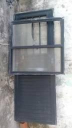 Porta é janela alumínio