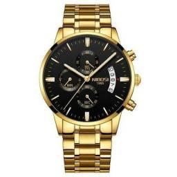 Relógio Masculino Nibosi 2309 Original
