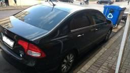 Vendo Honda Civic Lxl 1.8 16v Flex Aut - 2011