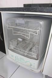 Lava Louças 4 Serviços Mallory - Cozinha