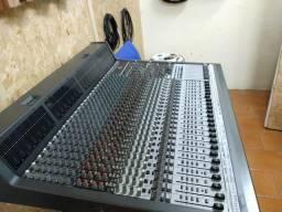 Mesa Behringer eurodesk SX 4882 + compressor gate Skp baixei pra vender logo !!!!