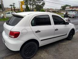Gol G5 Trend 2010 Completo - 2010