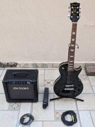 Guitarra completa!!!