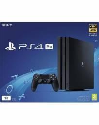 Vendo Playstation 4 Pró