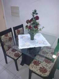 Mesa com.04 cadeiras