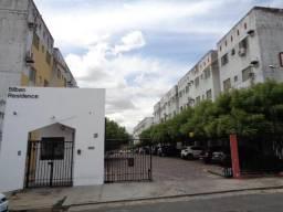 Apartamento bem localizado - Condomínio Bilbao