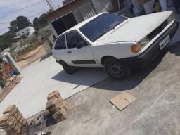 Vendo ou troco Gol Quadrado CL - 1995