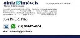Legalize seu Imóvel: Declaratória de Posse, Inventário Cartório, Certidões