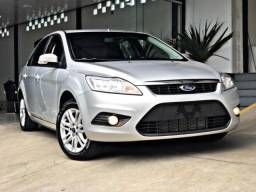Ford Focus Sedan - 2013