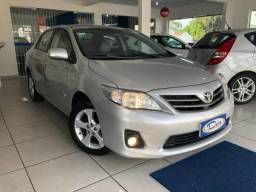 Toyota Corolla XEI 2.0 FLEX  - 2012