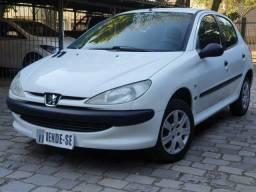 206 Selection 1.0 2003 c/ Ar condicionado - 2003