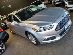 Ford fusion 2.5 flex completo 2013 placaA - 2013