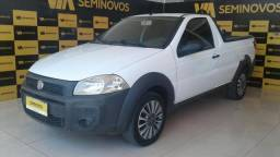 FIAT STRADA 1.4 MPI WORKING CS 8V FLEX 2P MANUAL - 2014