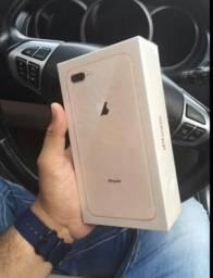 IPhone 8 Plus Gold - Lacrado