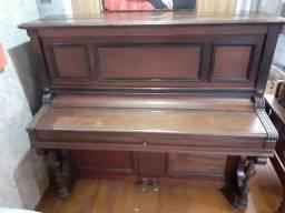 Piano alemão Rud Bach Sohn
