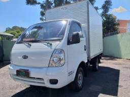 Kia bongo 2009 2.5 k-2500 4x2 cs turbo diesel 2p manual - 2009