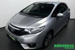 Honda Fit 1.5 16v EX CVT 5P - 2016