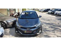 Hyundai Hb20 1.0 comfort plus 12v flex 4p manual - 2015