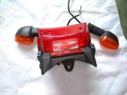 Lanterna e piscas factor 125