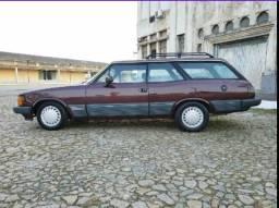 Caravan 6 - 1989