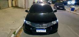 Honda city 2012 lx completo manual - 2012