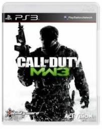 Jogo Call Of Duty Modern Warfare 3