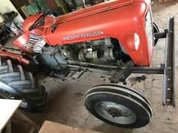 Trator Massey Ferguson 35X