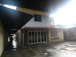 Casa para fins comerciais na Tv. Presidente Pernambuco