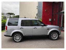Land Rover Discovery 4 HSE 3.0 turbo Diesel - 2010