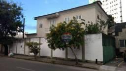 Título do anúncio: Casa para comércio, 500 m²; Aflitos - Com taxas inclusas.