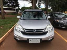 Honda CR-V LX Aut. 2011 - Não aceito troca - 2011