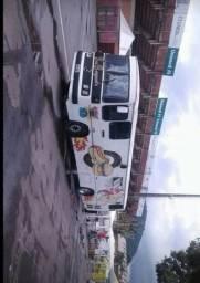 Food truck busburguer