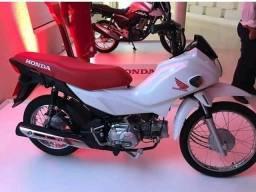 Motos Honda Pop 110i - 2019