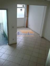 Casa à venda com 3 dormitórios em Dona clara, Belo horizonte cod:36976