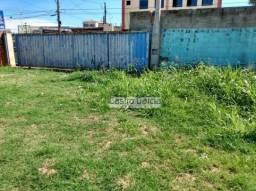 Terreno para locação, 1045 m² por R$ 1.200/mês - Jardim Santana - Americana/SP, próxima a
