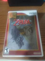 The legend of Zelda- Twilight Princess comprar usado  Jandira