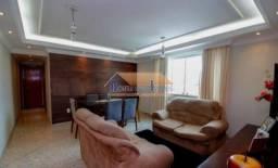 Apartamento à venda com 3 dormitórios em Nova floresta, Belo horizonte cod:36948