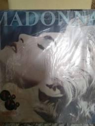 Disco de Vinil - Madonna