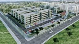 Residencial Eco Essence - Lançamento Aptos. 49m² com Varanda próximo ao Shopping Pátio