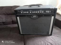 Vendo ampli de guitarra peavey bandit 112