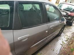 Honda FIt LXL 1.4 CVT 2008