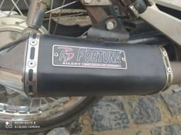Fortuna pra 150/160cc