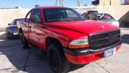 Dodge dakota 2.5