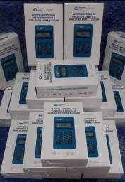 (Atacado) kit de 10 máquinas D150 da mercado pago