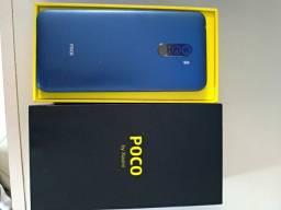 Smartphone Xiaomi Pocophone F1 128GB 6GB Preto<br>