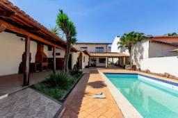 Casa para aluguel, 5 quartos, 1 vaga, Jardim América - Goiânia/GO