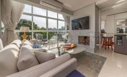 Apartamento à venda com 2 dormitórios em Petrópolis, Porto alegre cod:500689